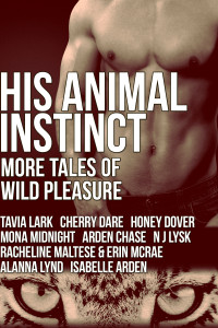his animal instinct cover